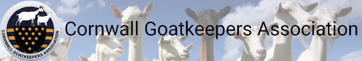 Cornwall Goatkeepers Association